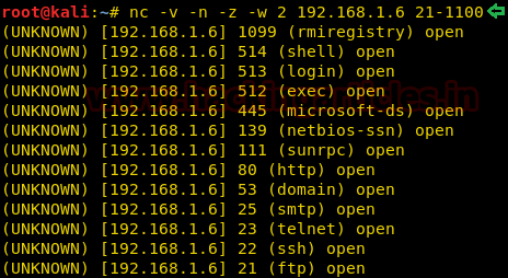 Comprehensive Guide on Netcat