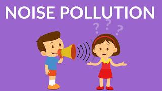 DCm Shriram ( Fenesta ) Adverse effect of noise pollution on children