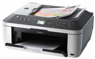 Download driver Canon PIXMA MX338 Inkjet printers – install printer software
