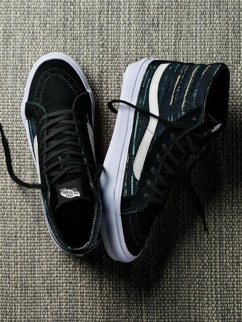 một số mẫu giày thể thao độc đáo