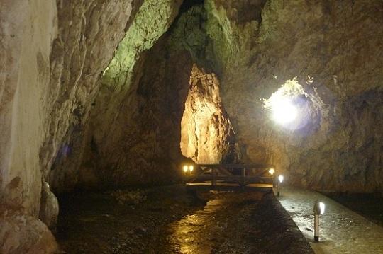 Jelajah Gua Song Gilap, Calon Wisata Primadona di Gunung Kidul!