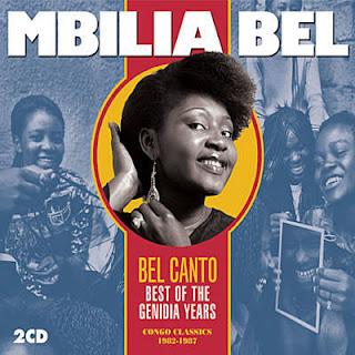 Mbilia Bel - Nakeyi Nairobi