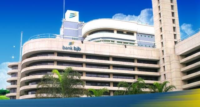 Triwulan II 2021, Pertumbuhan Kredit bank bjb Capai 6,8%