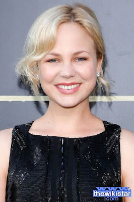 The life story of Adelaide Clemens, Australian actress of British origin.