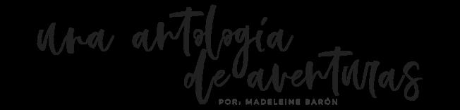 Una antología de aventuras | blog de estilo de vida, lugares y viajes