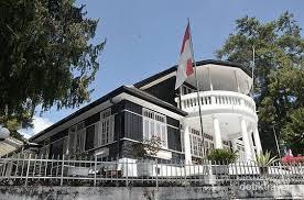 Parapat Istana Presiden