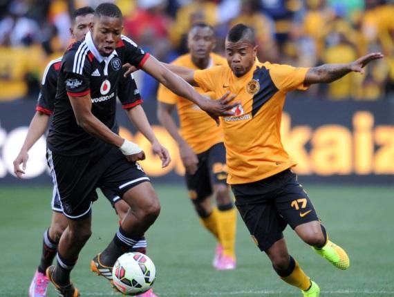 Chiefs Vs Pirates: SA's Leading Soccer Betting