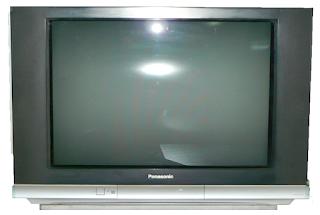 cara memperbaiki tv panasonic protek