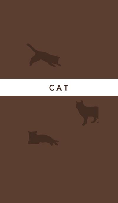 CAT-brown-