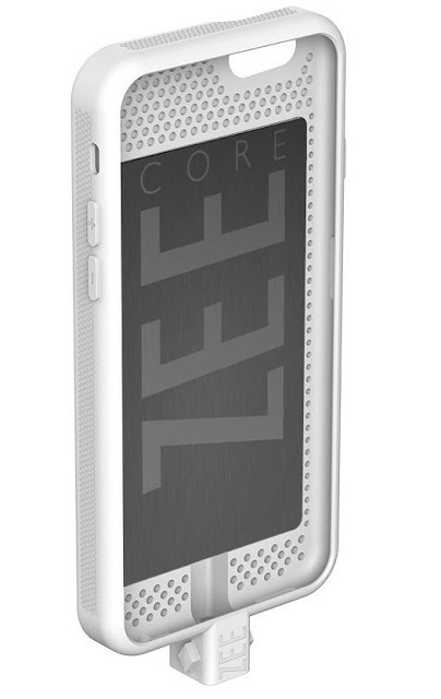 Hellozee iPhone Batterycase