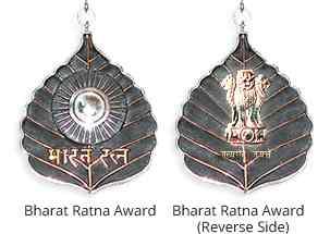 Bharat Ratna - Facts and Bharat Ratna Award List