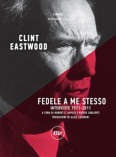 Clint Eastwood Fedele A Me Stesso