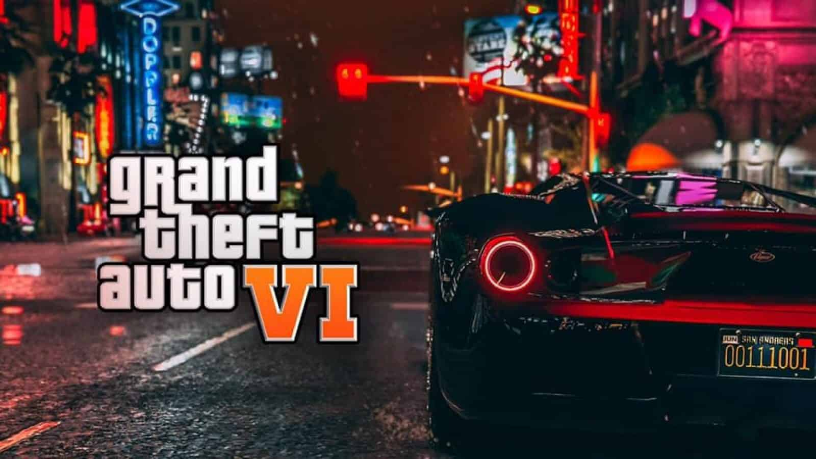 "New reference to GTA 6? Fans find mysterious ""Virginia"" teasers"
