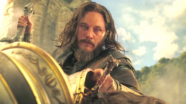 The Last Thing I See Warcraft 2016 Movie Review