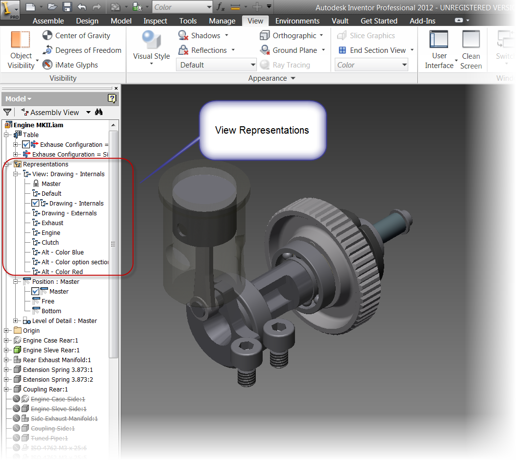 Free Software for Students & Educators | Inventor Professional