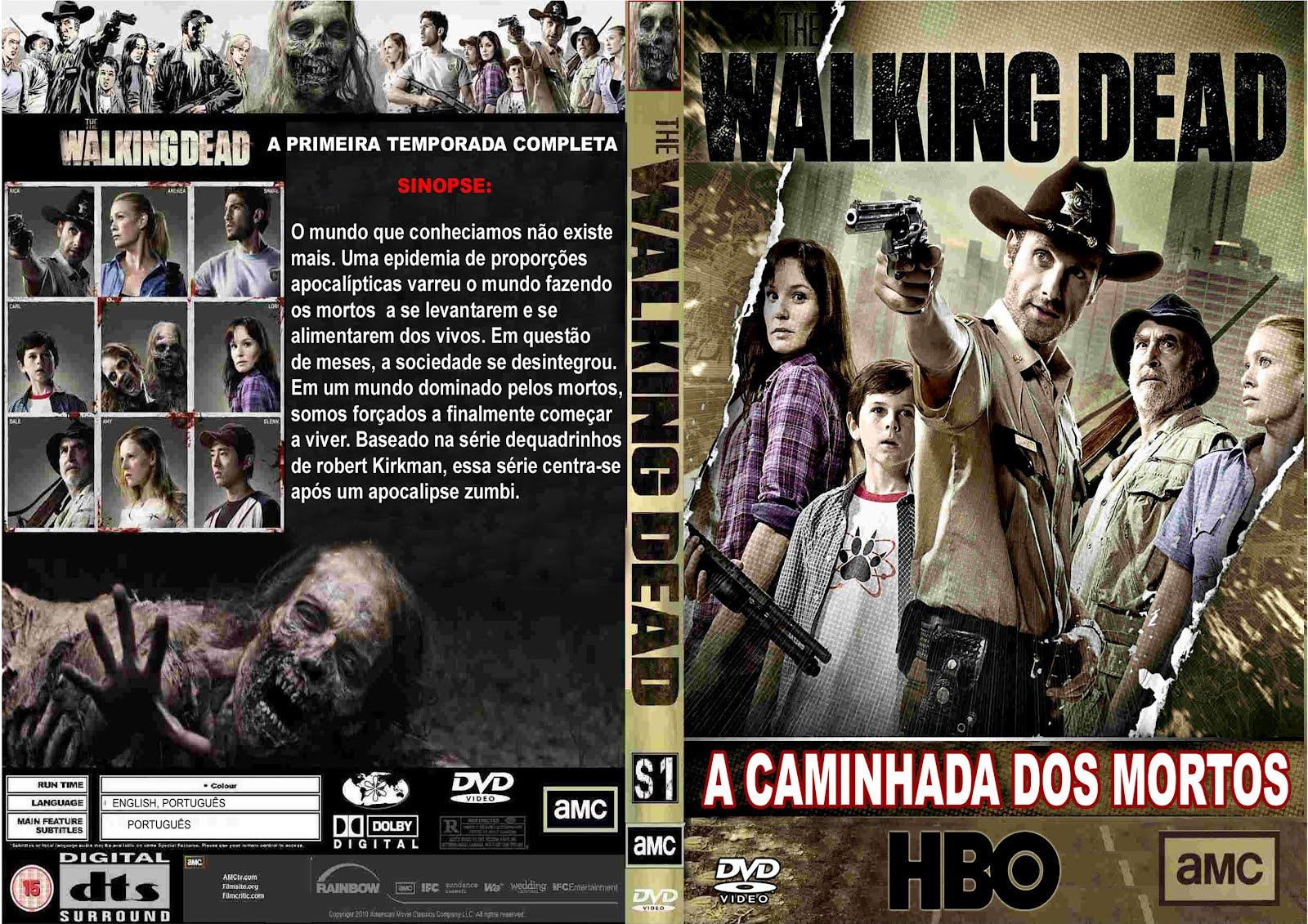 walking dead 6 temporada