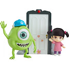 Nendoroid Monsters Inc. Mike & Boo (#921-DX) Figure