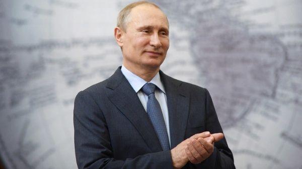 Putin: Lista del Kremlin perjudica relaciones bilaterales