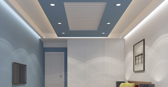 Perhitungan Harga dan Jenis-jenis Plafon Rumah 2020