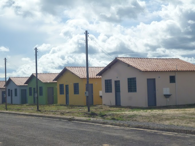MPF quer adequações emergenciais em residenciais do Minha Casa Minha Vida em Itaituba