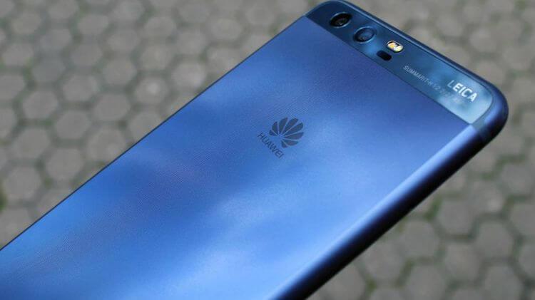 Huawei P10 vs Galaxy S7: Leica smartphone loses in camera comparison