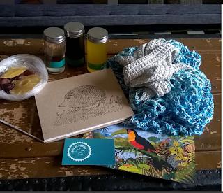 Avec 5 Ailes : Récapitulatif de mes projets tricot SWAP du tricothé du mardi