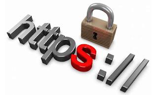 HTTPS Lockout