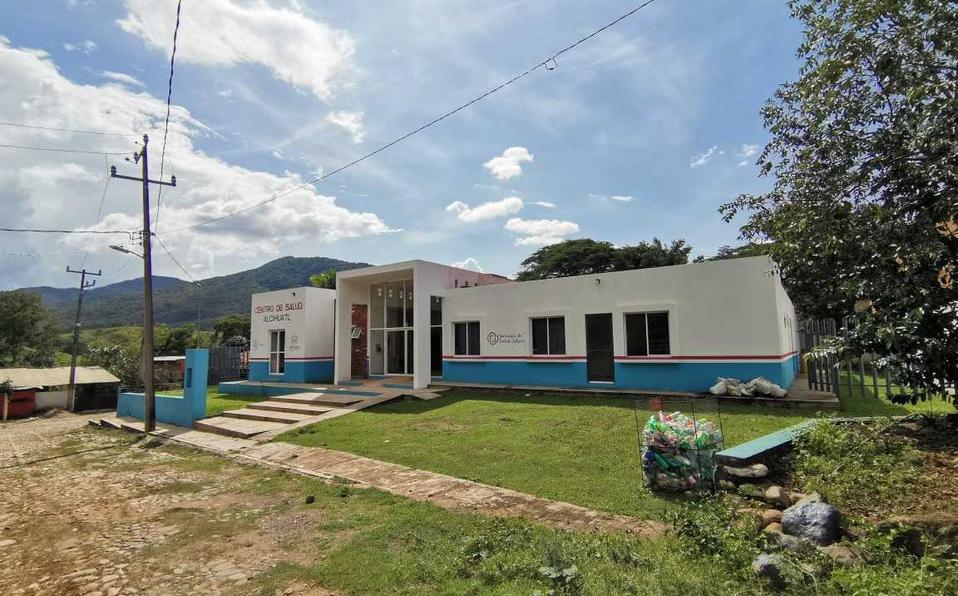 """Este es """"El Hospitalito"""" donde se atiende el jefe del CJNG """"El Mencho"""" ubicado en la comunidad de El Acíhuatl municipio de Villa Purificación"""