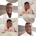 Seyilaw shares more adorable photos of his daughter to frustrate trolls mocking her weight