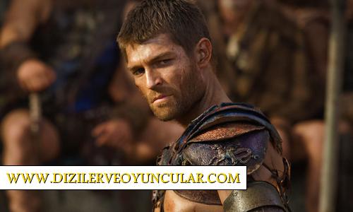 Yabancı Dizi Spartacus Konusu, Oyuncu Kadrosu Ve Başrol Oyuncuları