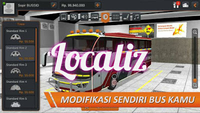 Bus Simulator Mod Apk (Unlimited Money)