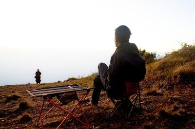 Gunung Merbabu - Paket Pendakian Mudah dan Berkualitas