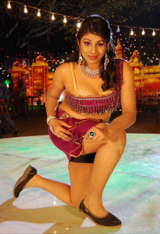 Indian actress haripriya dance - 5 8
