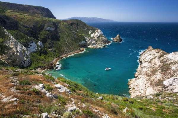 duyun ke tujuan terkenal di California Selatan seperti San Diego Permata Tersembunyi di California Selatan