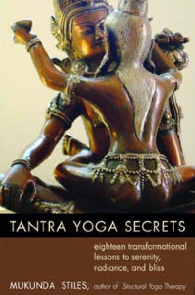 Tantra Yoga Secrets