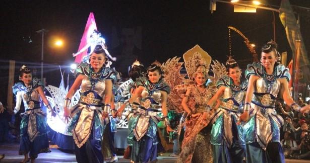Pawarta Bahasa Jawa Tentang Kesenian Wayang di Jogja