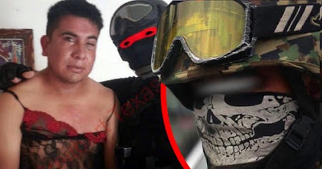 """Otro o """"El Marico Loko"""" regresa a exterminar a Narcos ahora en Sonora con grupo de Ex-Militares"""