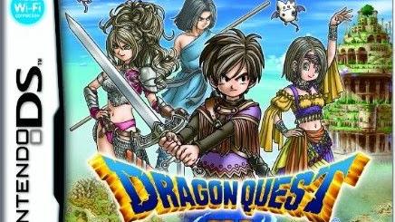 Dragon Quest IX: Sentinels of the Starry Skies [NDS] [Español] [Mega] [Mediafire]
