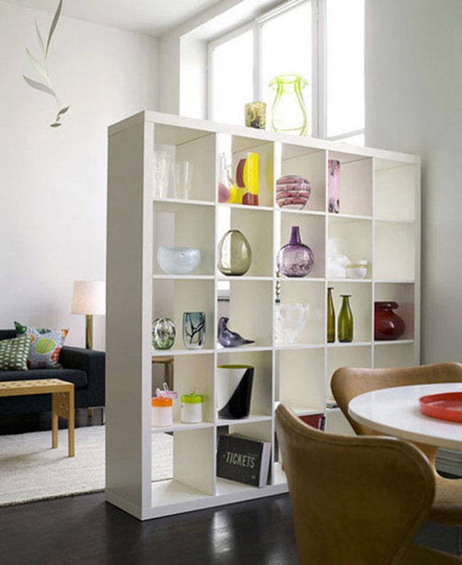 20 simple ideas to make small room more