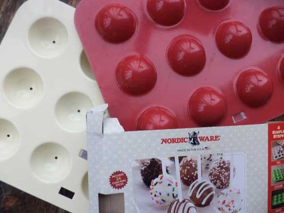 Hoe maak je cakepops?