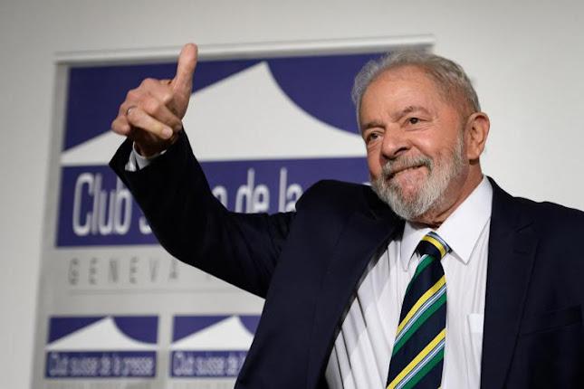 Brasile: annullate le condanne per l'ex presidente Lula, potrà ricandidarsi nel 2022