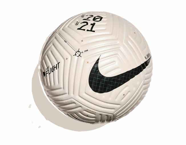 Nike new football to be used inside Premier League from next season. Nike reveals why it is so special ?