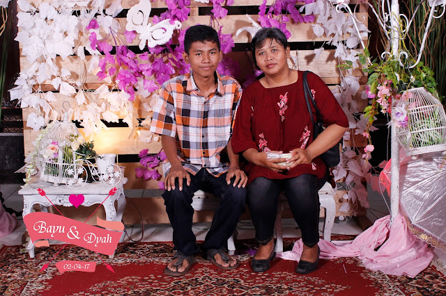 +0856-4020-3369 ; Jasa Photobooth Semarang ~Wedding Bayu & Dyah~