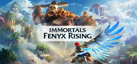 Immortals Fenyx Rising MULTi15-ElAmigos