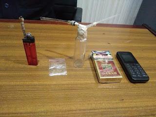 Sehari, Polres Lumajang Ungkap 3 Kasus Peredaran Narkoba