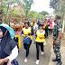 Tertibkan Pawai Karnaval, Koramil 0821/20 Padang Terjunkan Personel