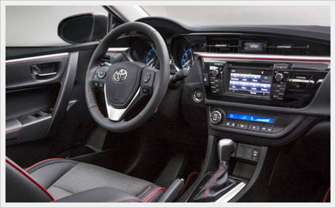 2016 Toyota Corolla Special Edition Review | TOYOTA UPDATE ...