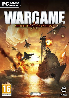 Cover Of Wargame Red Dragon Full Latest Version PC Game Free Download Mediafire Links At worldfree4u.com