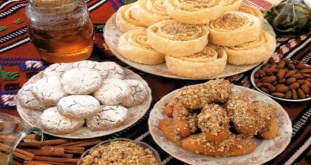 Οι κουραμπιέδες των Ρωμιών και τα Χριστουγεννιάτικα έθιμα στην Πελοπόννησο