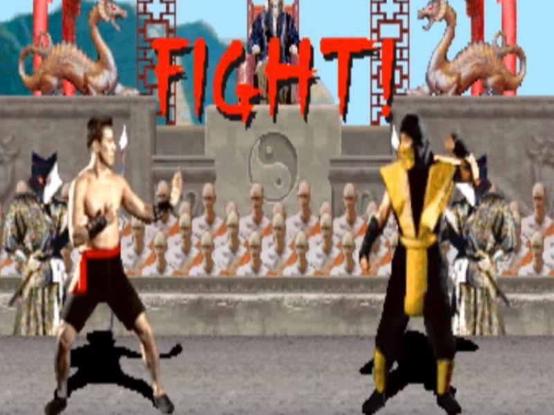 Mortal Kombat 1 Highly Compressed Free Download